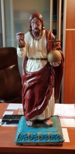 Chrystus Król 12