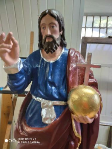 Chrystus Król 16