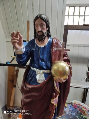 Chrystus Król 17
